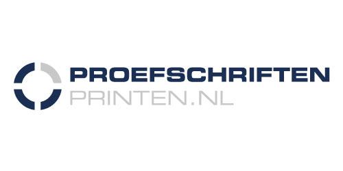 proefschrift drukken bij proefschriftenprinten.nl